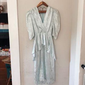 Zum Zum vintage dress